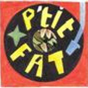 Ptit FAT tripote ses disques (sans contrepèterie)