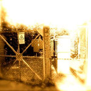 Haunted Substation