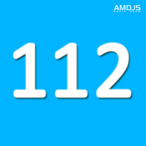 AMDJS Radio Show - 2nd Hour (Vol112) [2011.04.02]