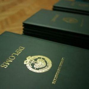 2014.11.23. Studentu pietura - par augstskolu akreditācijām un reģionālie jaunumi