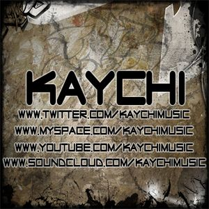 DJ Kaychi - Bored Mix 1