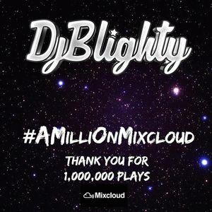 #AMilliOnMixcloud (Old School vs New R&B & Hip Hop) Thank You for 1,000,000 Plays