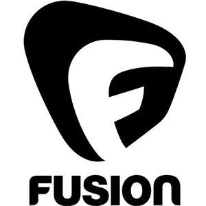 Fusion Radio Show Sat 4th Part 2
