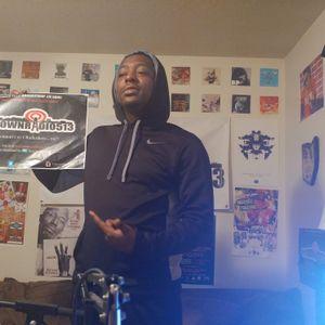 Young Butta interview on the Mac&Bridgeshow at Uptownradio513!