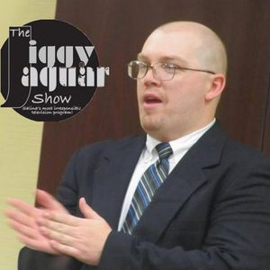 Jiggy Jaguar is talking about the controversial radio host Ed Tyll