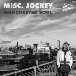 Misc. Jockey - Manchester Soul