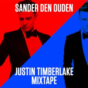 Justin Timberlake mixtape - 40 songs (aug 2016)