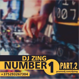 DJ ZING - NUMBER1 (PART.2)