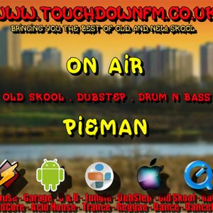 DJ PIEMAN(FANTAZIA CREW) & MC WILLOW-TRIBAL/FUNKY HOUSE-LIVE RADIO SHOW PART 2 SAT 18-1-14 6PM-10PM