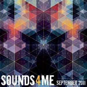 sounds4me - september 2011