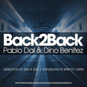 BACK 2 BACK 041 < SAB 12 AGO >