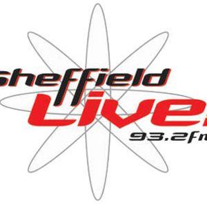 The Saturday Sound Clash On Sheffield Live 93.2 FM With DJ DMK 30.10.10 Birthday Special Pt 1