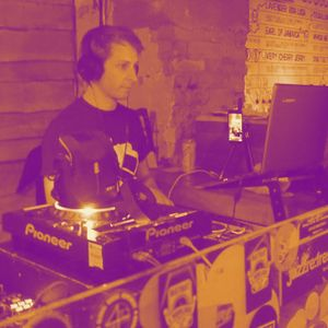 DJ Jet Set Rory - Live at GamerDisco X Kotaku UK, 17th May 2017