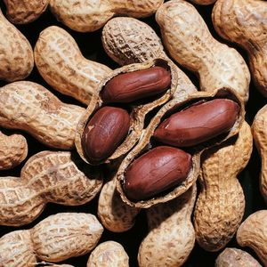 Peanuts Dub