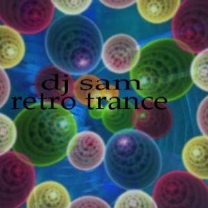 retro trance sam