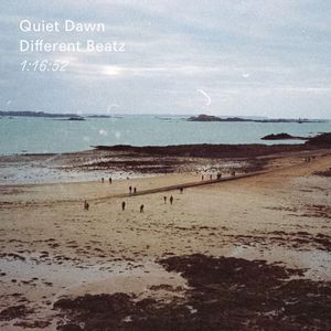 Thisispaper Mix 018: Different Beatz – Quiet Dawn