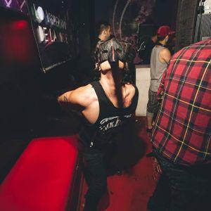 Nasty_boy@Roller disco Night.