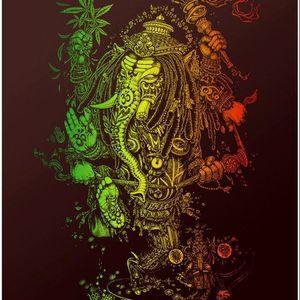 KHRONIX - Jah Fakin' Rasta ( Jungletek + Breakcore MIX )