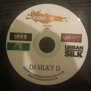 FULLY LOADED mixed by DJ SILKY D
