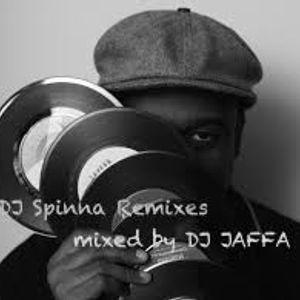 DJ Spinna Remixes