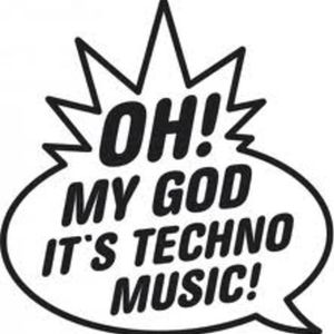 Andreas Florin - OH MY GOD , ITS TECHNO MUSIC !!!