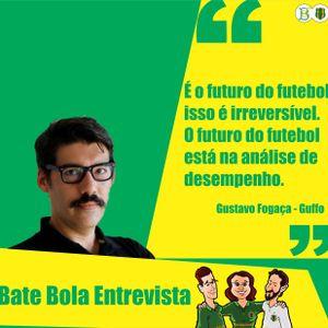 Entrevista com Gustavo Fogaça - Sobre análise de desempenho - 14/04/2016