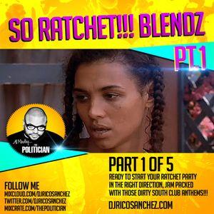 So Ratchet Part 1