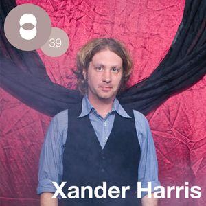 Concepto MIX #39 Xander Harris