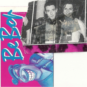 "Discoteca ""Be Bop"" - Felino (PARMA) - Stagione 1992-1993 - Mix by Max Testa"
