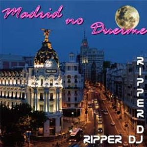 Madrid No Duerme House