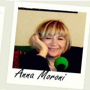 Anna Moroni, la scuola di cucina a Deliradio