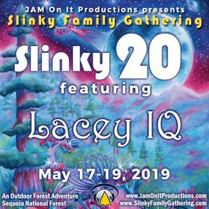LaceyIQ – Live at Slinky 20 – 051819