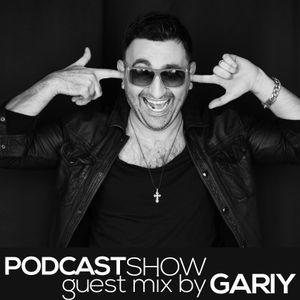 Podcast Show 80 with Sergey Kaver & Alexey Bolfinov [GARIY Guest mix]