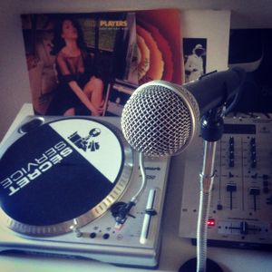 The Funky Collector Show 01.11.14 > SoulRadioUK > Uncle Vibes...