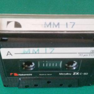 DJ MAURIZIO MM17 A