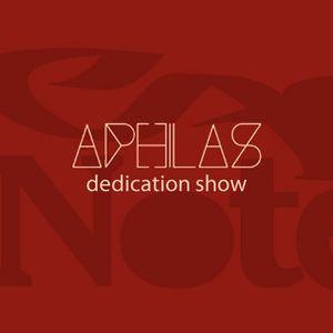 Headnotes 04|2013 - Filigran / Aphilas dedication