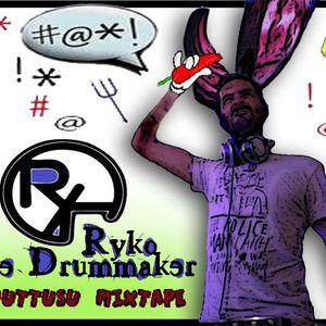 Ryko the drummaker - U PUTTUSU mixtape