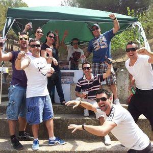 Sesion Remember dj PeDriTo - ElectroChorrillo 2012