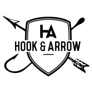 Hook and Arrow Podcast #9 (Guiding and hunting New Zealand Todd Howard)