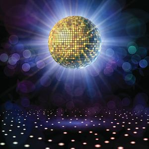 Sound of Disco mix by Mr. Proves