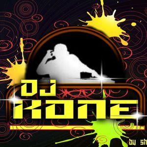 DJ KONE VS DJ BRANDYSS