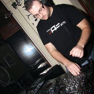 DJ Groover Live Session 06-12-2011