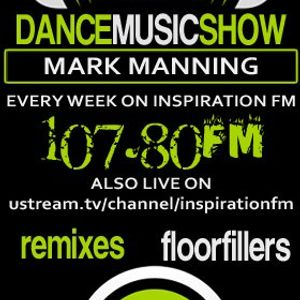 Mark Manning 120bpm Jan 2013 Mix
