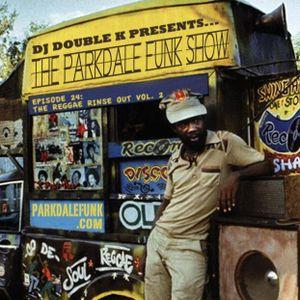 Reggae Rinse Out Vol. 2