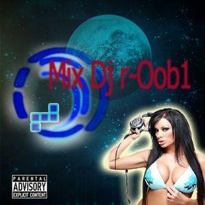 Dj r-Oob1 Mix Tech/House Mars 2012