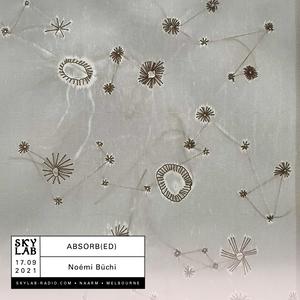| ABSORB(ED) | w/ Noémi Büchi | E2