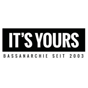IT'S YOURS Radioshow 09.04.14 w/ Gimmix