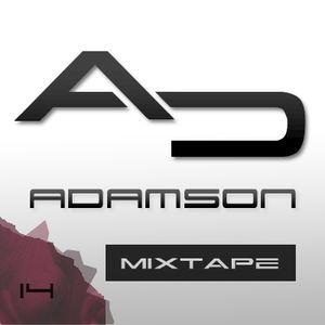 Adamson Mixtape N°14