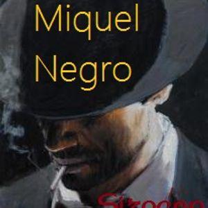 Miquel Negro @ Sirocco Lounge 16/02/2013