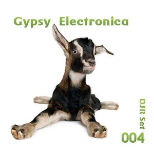 Gypsy Electronica